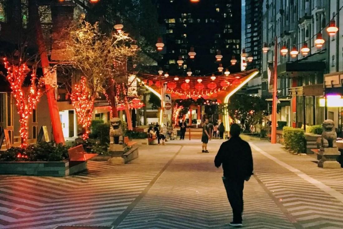 chinatown que hacer en Brisbane