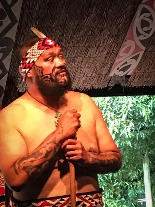 Tamaki-Maori-Village-Nueva-Zelanda