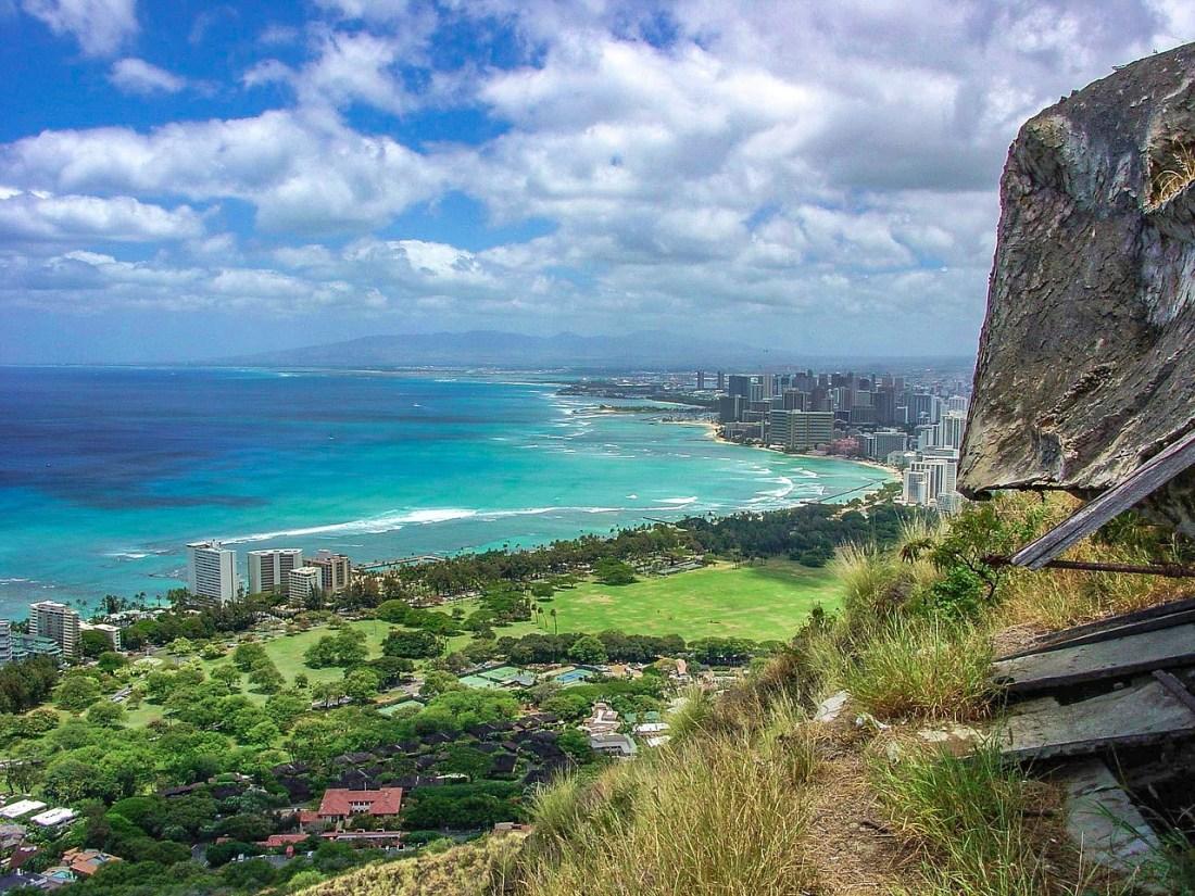 Vistas Diamond Head Oahu