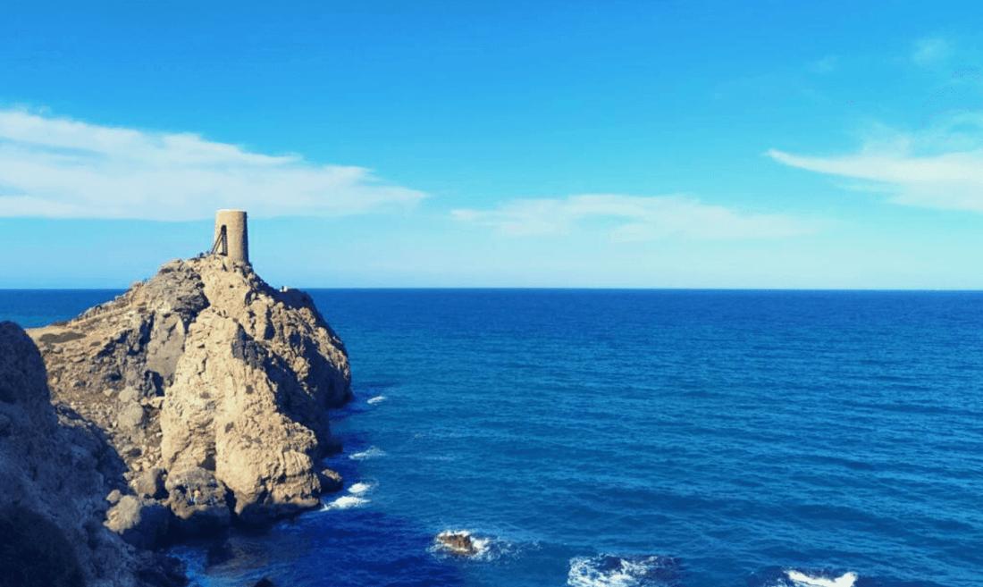 Torre del Pirulico Mojacar
