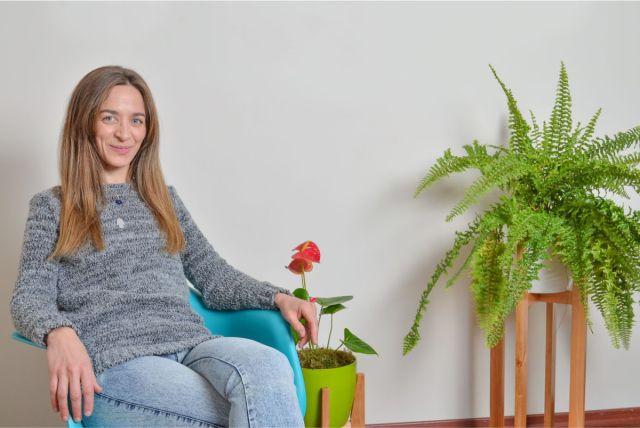 Silvia Albarenque
