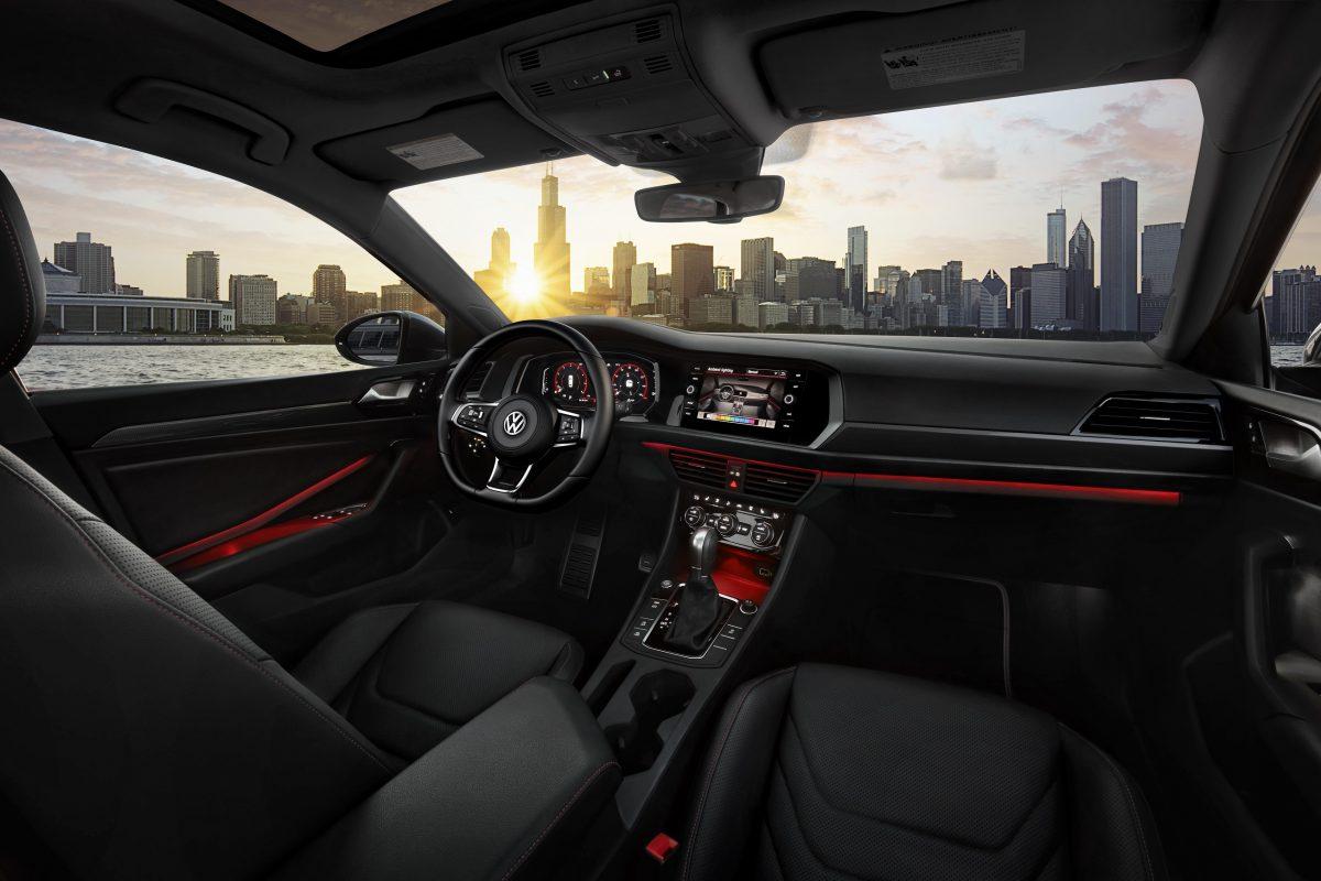 Nuevo Volkswagen Vento GLI - 2019