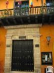 Casa de Francis Drake