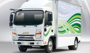 JAC iET 1200