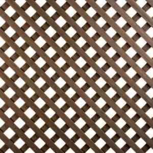 CELOSIA PVC 18MM 0.9X1.8 MARRON