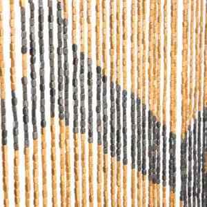 CORTINA DE MADERA DOGS L65 90X200CM