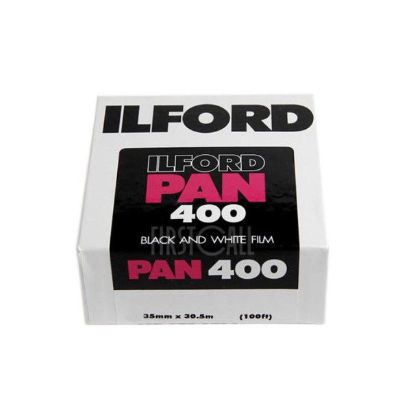 Ilford Pan 400