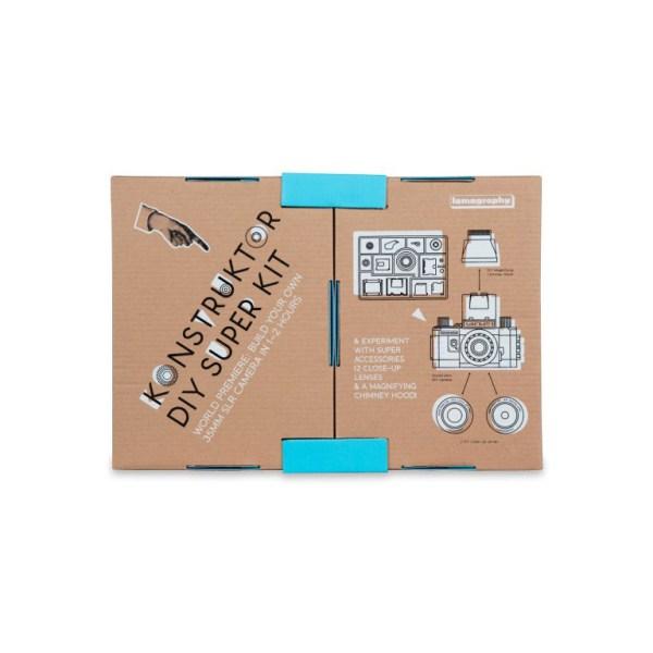 Konstruktor Super Kit
