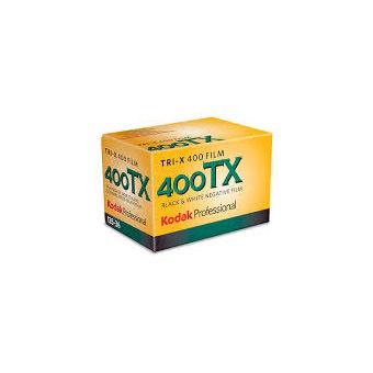 Kodak TriX