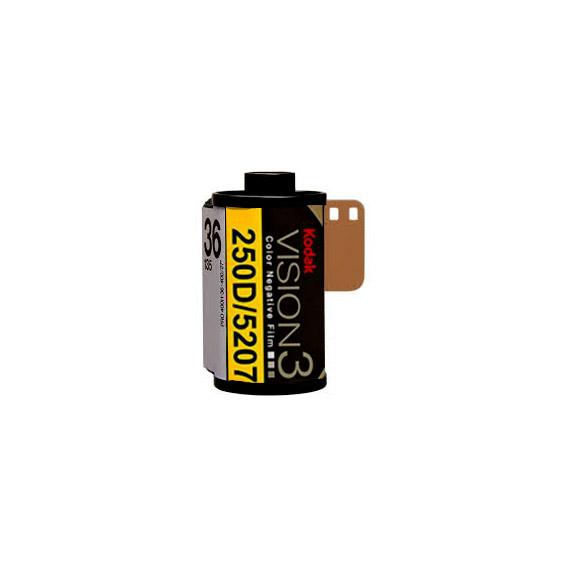 Kodak Vision 3 250D