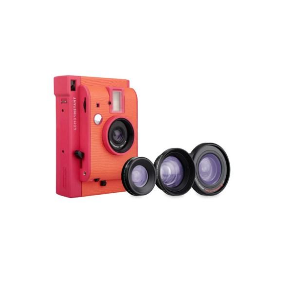 Lomo Instant Marrakesh para film Fujifilm Instax Mini