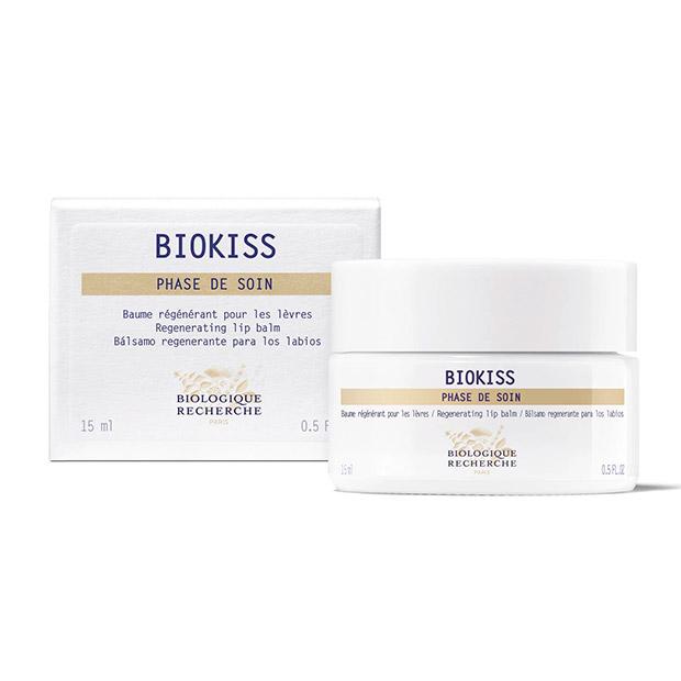 Crema labial Biokiss Biologique Recherche caja