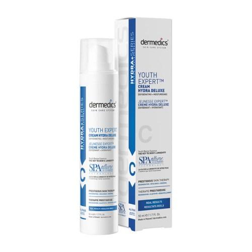Crema Hydra Deluxe de 50ml de la marca Dermedics