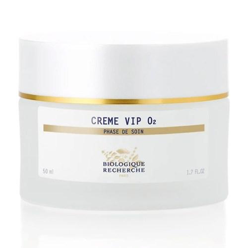 Crema VIP O2 de 50ml de la marca Biologique Recherche