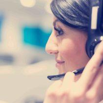 central telefónica call center
