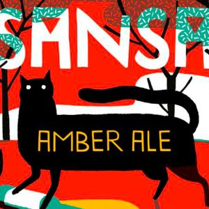 Kit La Pirata Sansa Amber Ale – Loopulo