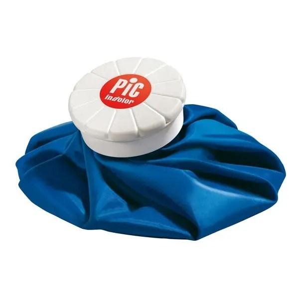 Bolsa para hielo