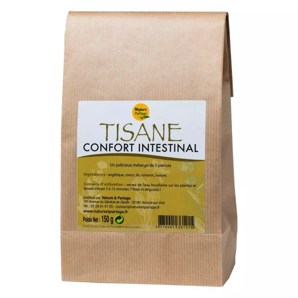 Infusión intestinal 150g