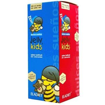 Jelly Kids Dulces Sueños 250ml-Eladiet