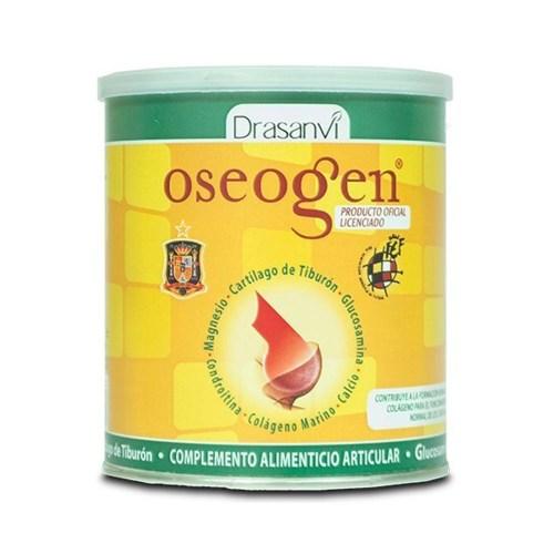 Oseogen articular en polvo 375g - Drasanvi