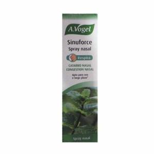 SinuForce Spray Nasal 20ml - A.Vogel