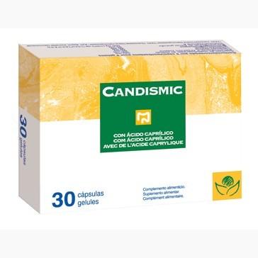 Candismic 30cap-Bioserum