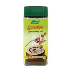 bambú soluble