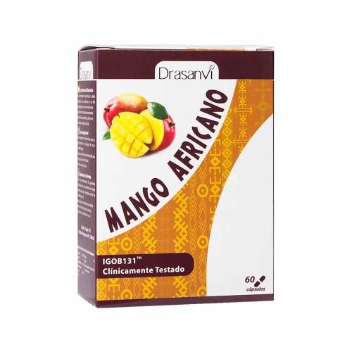 Mango Africano 60 caps – Drasanvi