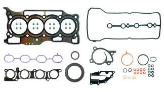 Nissan 4 Cil. 16V, DOHC, Versa, Micra, Note, March 11/13 Motor HR16DE Cabeza en MLS 1.6 L. FSX-5840187