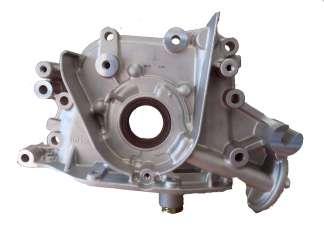 Bomba de Aceite Chrysler Hyundai L4 1.6L (1599cc) DOHC 16 Vál. 2006-10 Attitude, 1.6L (1599cc) DOHC 16 Vál. 2004-06 Verna MA302 C