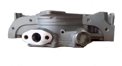 Bomba de Aceite Nissan V6 3.3 L (3275cc) VG33E SOHC 12 Vál. 1997-04, Frontier, Xterra MA259