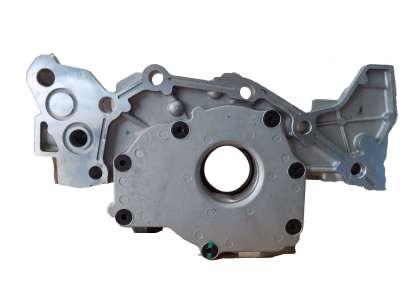 Bomba de Aceite Chrysler Mitsubishi V6 3.0 L (181) 6G72, 2001-05, Sebring, Stratus, Eclipse, Galant ma344b