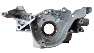 Bomba de Aceite Chrysler Mitsubishi V6 3.0 L (181) 6G72, 2001-05, Sebring, Stratus, Eclipse, Galant ma344c