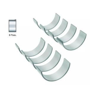 Metales biela Nissan 1.6 l. Platina Clio 02/08 4B7002