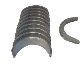 Metales de bancada VW 1.6 l. Vento (1598cc) DOHC 16 Val. CLSA, CLRA 2013-19 5C9114