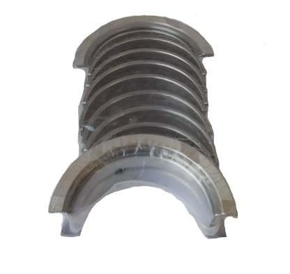 Metales de Bancada en medida STD Nissan L4 1.5 L(1488cc) E15, E15S (1982-84), 1.6 L(1597cc) E16, E16S (1983-00) 310, Pulsar, Pulsar Nx, Sentra, Tsuru I, Tsuru II, Tubame 5C1595