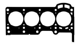 Laina Cabeza Toyota 1.5 l. 4 Cil, Rush Avanza, Motor 3SZ-VE, 16V, DOHC 04 ( 20 milésimas) LCA20-1324