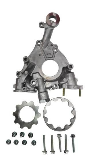 Repuesto bomba de aceite Toyota 3.5 l. V6, 24V, DOHC, Camry, Sienna 07/16, Rav 4 06/12, Avalon 05/16, Highlander 08/16, Lexus ES350, RX350 07/16 Motor 2GR FSE/ 2GR FXE RMAK-319