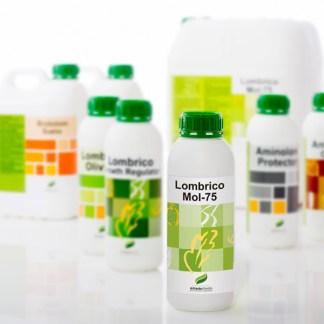 Bioestimulante Lombrico MOL 75