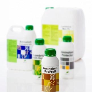 Bioestimulante Aminolom Pro-Fruit