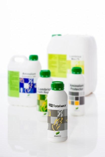 Bioestimulante BTL TOTAL MAX