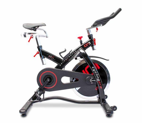 ION 3 Bicicleta spinning