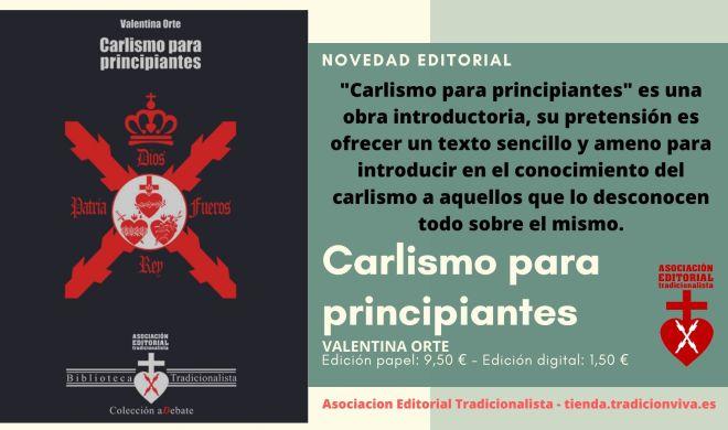 El carlismo, en sus 200 años de historia ha sido protagonista indiscutible de la historia de España.