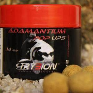 Flotantes Trybion Pop Up Adamantium - Pop Up Trybion Adamantium