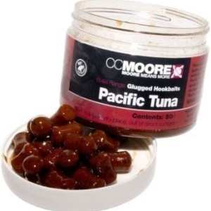 Hook baits glugged pacific tuna ccmoore - Hook Baits Dumbells Pacific Tuna Ccmoore