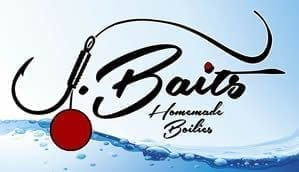 Logo JBaits - Chufa Special Crab JBaits