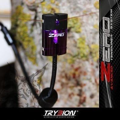 Trybion tensor Zero color morado - Trybion tensores Zero color morado