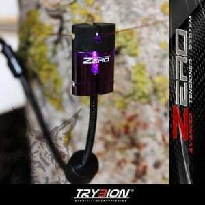 Trybion tensor Zero color morado - Trybion tensores Zero color morado