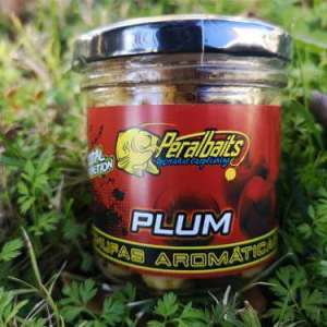 chufas plum peralbaits - Chufas Plum Peralbaits