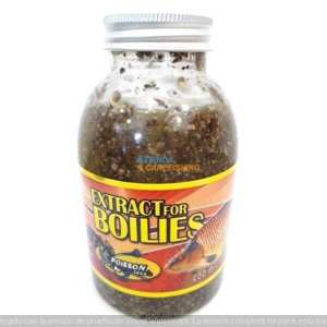 extracto PURE HEMP poisson fenag - Extracto Pure Hemp Poisson Fenag 250 ml